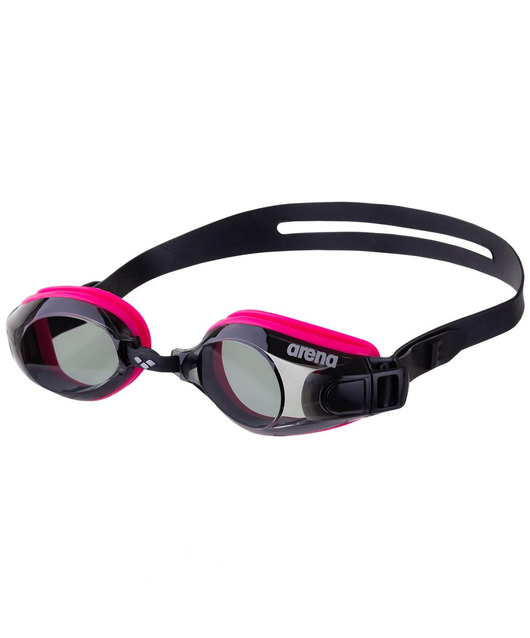 Очки Arena ZOOM X-FIT ( розовые, синие)