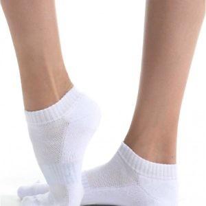 Носки спортивные укороченные SOLO с махровым следом