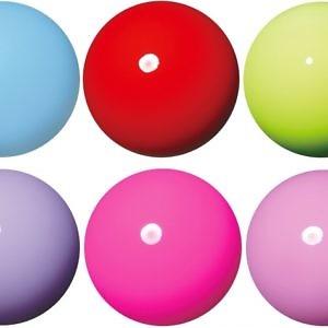 Мяч SASAKI 15 см M 21 C однотонный