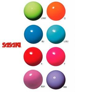 Купить мяч Сасаки 17 см