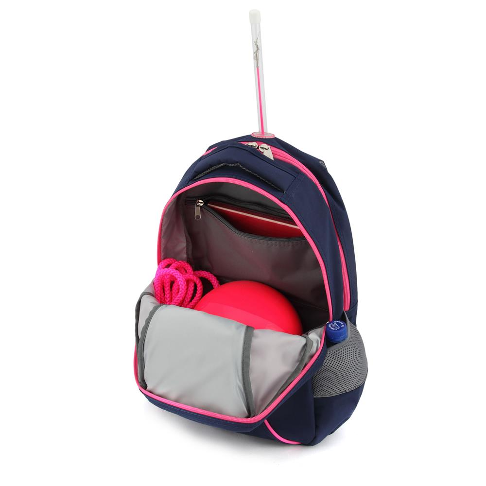 Рюкзак для гимнастики всё в одном (6-9 лет)