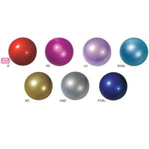 Мяч SASAKI с блестками M-207M 18,5 cm