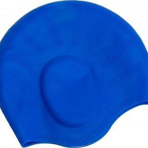Шапочка для бассейна с выемками для ушей
