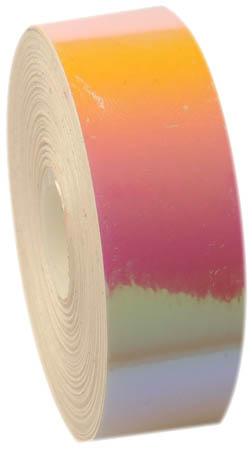 Обмотка LASER Pastorelli - Розово-желтая
