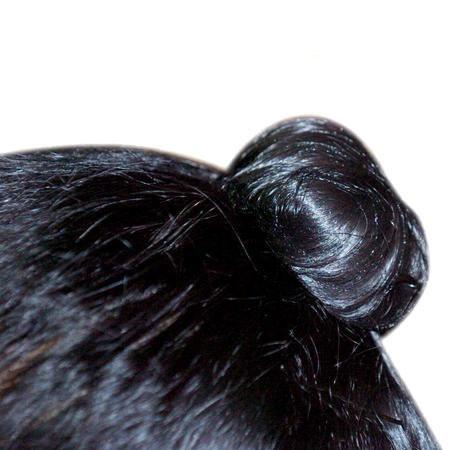 Невидимая сетка для волос Pastorelli - Каштановый