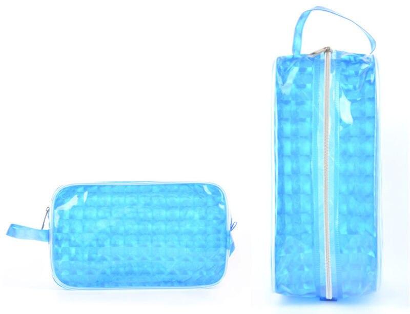Сумка для бассейна 3D - Голубой