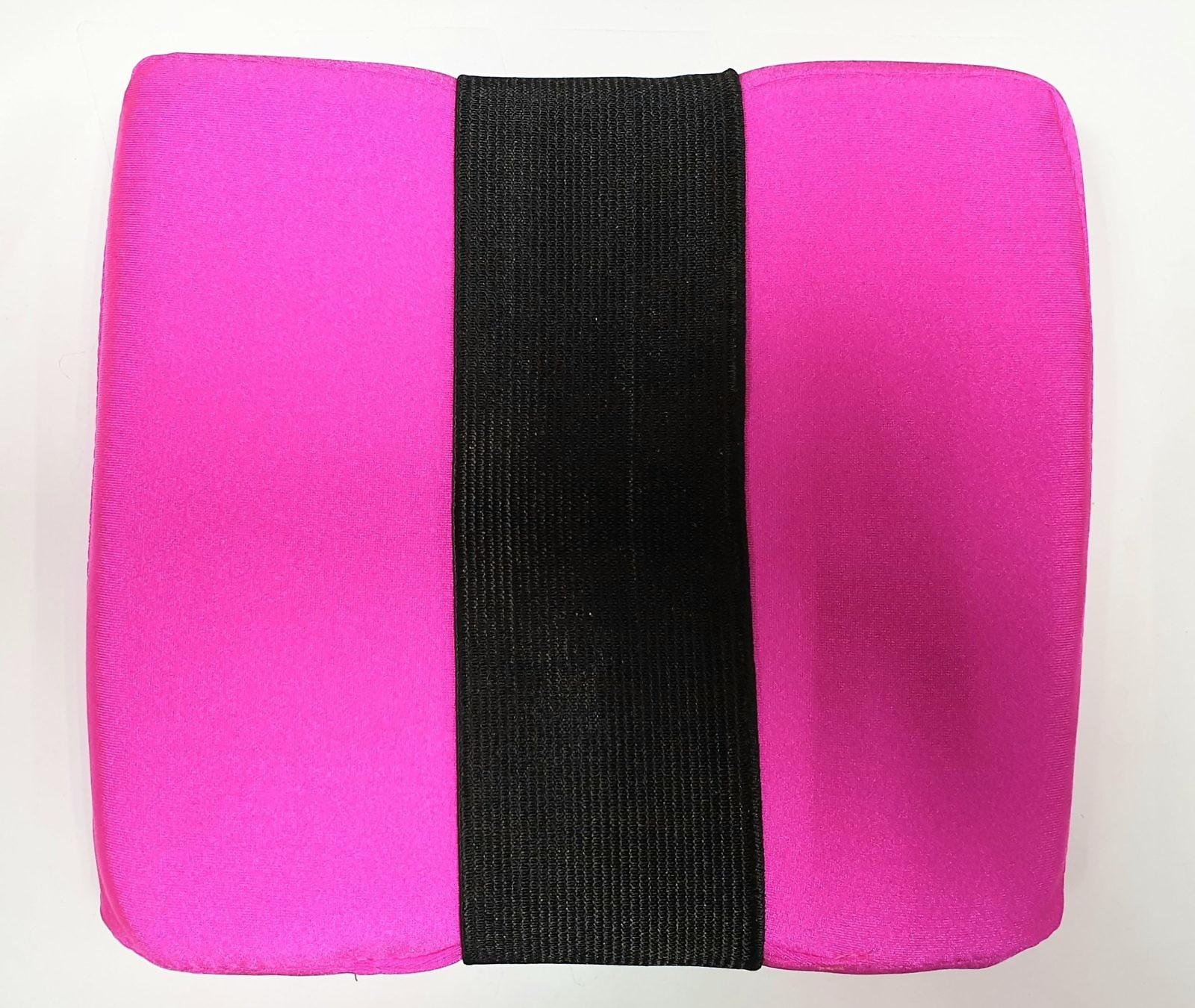 Подушка для растяжки - Розовый