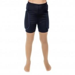 Защитные шорты для фигурного катания