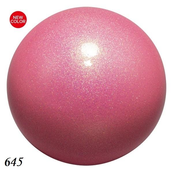 МЯЧ Chacott Призма 18.5 см - 645 Розовый