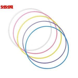 обруч sasaki для художественной гимнастики 90 см